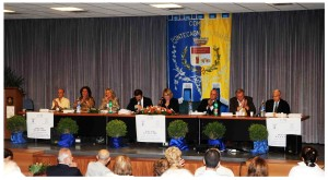 2bis.non solo Elzeviri, 2009 foto present. Auditorium Museo Archeol