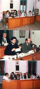 Incontri sul Teatro 1989 Conferenze