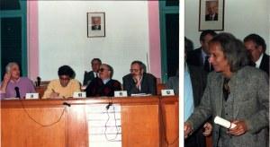 Incontri sul Teatro 1991 e Premio Attore a LEO