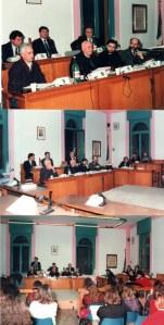 Incontrisul Teatro 1990 Conferenze