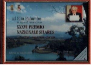 Premio di riconoscenza Sìlarus 2004
