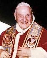 Giovanni XXIII Papa Santo 27 aprile 2014